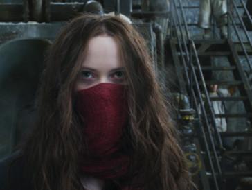 #CielleCinema: Gewinne Tickets für die Vorpremiere von «Mortal Engines: Krieg der Städte»