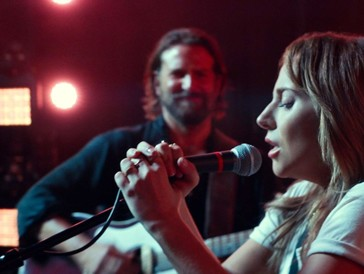 Bester Song: «Shallow» aus «A Star Is Born»