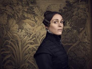 """Sky-Show-Kritik «Gentleman Jack»: Eine Historienserie über die erste """"moderne Lesbe"""""""