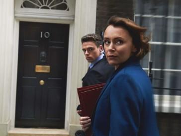 Netflix-Tipp «Bodyguard»: Eine Adrenalinbombe in 6 Folgen