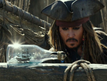 Hola, Sparrow! Gewinne eine Blu-Ray für «Pirates of the Caribbean: Salazars Rache»