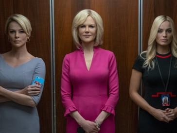 «Bombshell»: Nicole Kidman beweist Mut zur Wahrheit