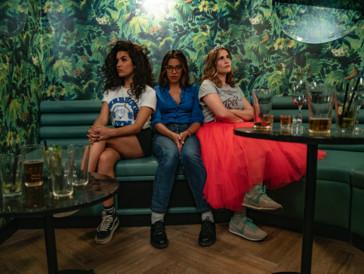 Netflix-Kritik: Die zweite Staffel von «Plan Coeur»verzettelt sich mit der Amour Fou