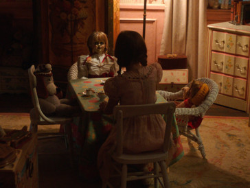 Annabelle: Creation - Les Origines du mal