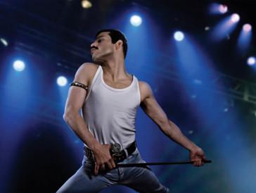 «Bohemian Rhapsody»: So war die exklusive Schweizer Premiere