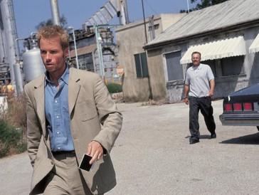 Christopher Nolan a écrit «Memento» avec son frère Jonathan pendant un road trip.