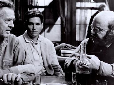 Lange war sich Bridges nicht sicher, ob die Schauspielerei wirklich das Wahre für ihn sei. 1973 stellte er sich deswegen der ultimativen Zerreissprobe: Seine Rolle in «The Iceman Cometh» nahm er nur an, um endgültig herausfinden zu können, ob er wirklich für das Showbusiness geschaffen war.
