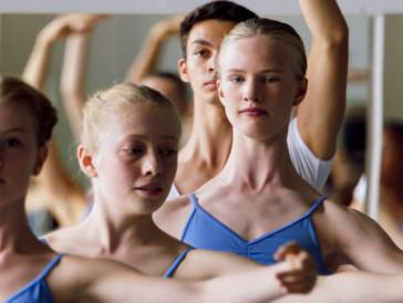 «Girl»- un premier long-métrage pétri de délicatesse, d'élégance et de sensibilité