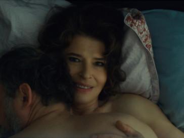 Victors Frau flüchtet zu dessen besten Freund: Zu Beginn ist «La belle époque»eine klassische Komödie.