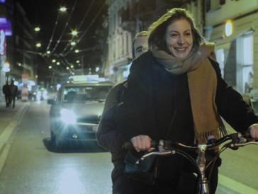 Tatort Zürich: «Strangers» wurde unter anderem an der Langstrasse gedreht.