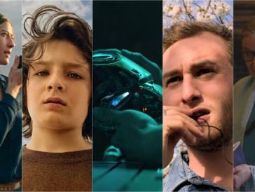 Les 9 films les plus attendus en avril