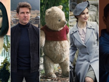 11 Kino-Highlights für den Monat August