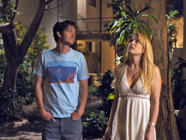 «Under The Silver Lake» - Un polar brumeux halluciné et hallucinant