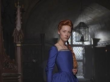 Die Aufständische: Die Oscar-prämierte Saoirse Ronan als Mary Suart in «Mary, Queen of Scots»