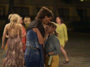 «A Perfectly Normal Family» Filmkritik: Wir sind alle okay, aber…
