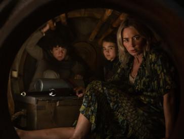 Auch auf den Kinostart von «A Quiet Place: Part II» müssen sich Fans noch ein wenig länger gedulden. Paramount Pictures gab in einem Statement bekannt, dass er noch für dieses Jahr geplant sei. Regisseur John Krasinski teilte Fans in einem Instagram-Post derweil mit, dass er mit der Veröffentlichung des Films warten wolle, bis ihn alle gemeinsam sehen können.