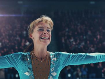 """""""Jeder hat seine eigene Wahrheit"""": Margot Robbie als aufbrausende Eiskunstläuferin Tonya Harding."""