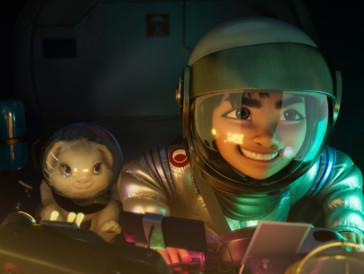 Netflix-Kritik «Die bunte Seite des Mondes»: Trauerbewältigung durch grosses Abenteuer