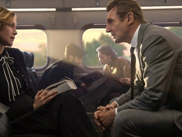 Liam Neeson ist back on track in «The Commuter»