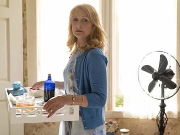 Beste Nebendarstellerin in einer Serie: Patricia Clarkson für «Sharp Objects»