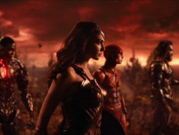Erste Stimmen zu «Justice League»