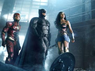 «Justice League»: Gewinne ein Goodie-Set inkl. einer limitierten Uhr von Police!