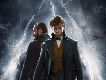 Erster Trailer zu «Fantastic Beasts: The Crimes of Grindelwald» führt zurück nach Hogwarts