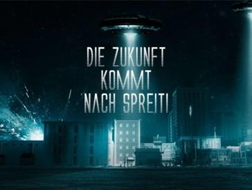 Pathé Spreitenbach Die Kinoeröffnung Und Ein Grosses Eröffnungsfest