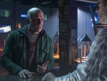Deadpool en civile (sans masque), alias Ryan Reynolds