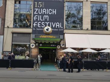 Das diesjährige Zurich Film Festival findet vom 26. bis zum 6. Oktober statt.