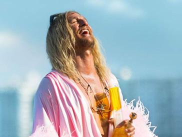 Matthew McConaughey dans la deuxième bande-annonce de «The Beach Bum»