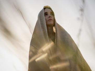 Une lady biblique - «Marie Madeleine»