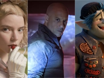 #BackToCinema: 3 films que nous vous recommandons le 6 juin au cinéma