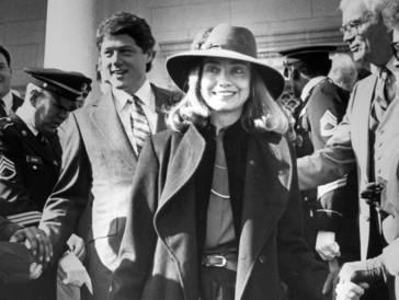 «Hillary» auf Sky Show: Das wahre Gesicht von Hillary Clinton?