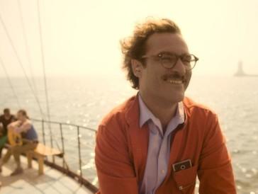 Hat gut lachen: Joaquin Phoenix in «Her».