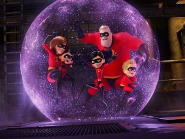 «Die Unglaublichen 2»: 7 Fakten zum Comeback der Superheldenfamilie