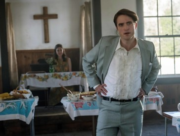 Netflix: «The Devil All the Time» - Quand le Diable nous prend par le col!