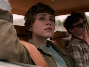 Netflix-Serienkritik «I Am Not Ok With This»: «Sex Education» trifft auf «Stranger Things»