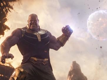Un combat dantesque - «Avengers: Infinity War»
