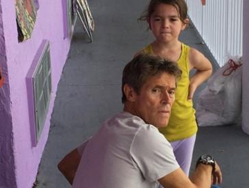 Macht nichts als Ärger: Mooney mit Motelbesitzer Bobby (Willem Dafoe).