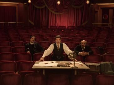 «Edmond» - Du théâtre au grand écran