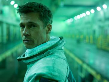 Stargespicktes Sci-Fi-Kino «Ad Astra»: Mit Brad Pitt zu den Sternen