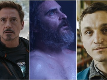 Neu im Kino: Diese Filme legen wir euch diese Woche ans Herz