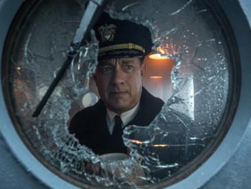 «Greyhound» Filmkritik: Tom Hanks fürs Heimkino