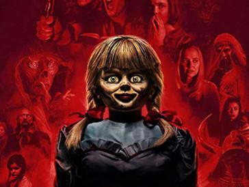 «Annabelle Comes Home» - La nouvelle belle surprise de l'univers Conjuring