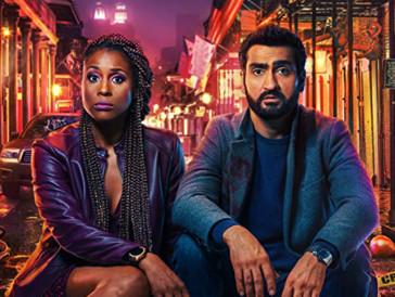 Netflix-Kritik «Die Turteltauben»: Eine irrwitzig abenteuerliche Nacht mit Comedian Kumail Nanjiani