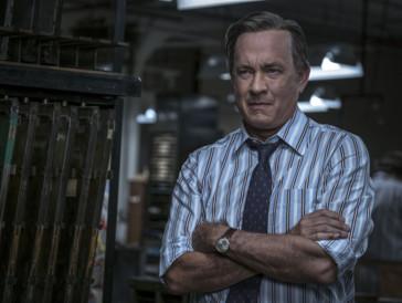 Bild: Tom Hanks in «The Post –Die Verlegerin».