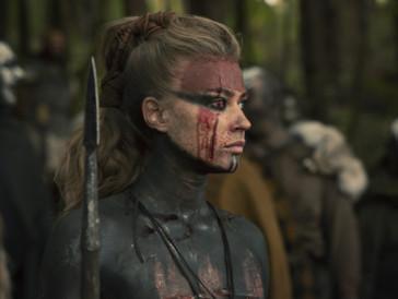 Netflix: «Barbarians» - Plaisir sauvage