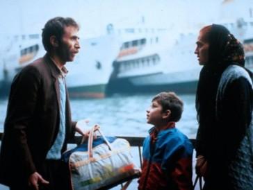 Ein Goldmännchen für die Schweiz: «Die Reise der Hoffnung»wurde als bester fremdsprachiger Film ausgezeichnet.