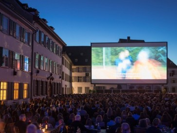Allianz Cinema Basel: Der Startschuss fällt demnächst!